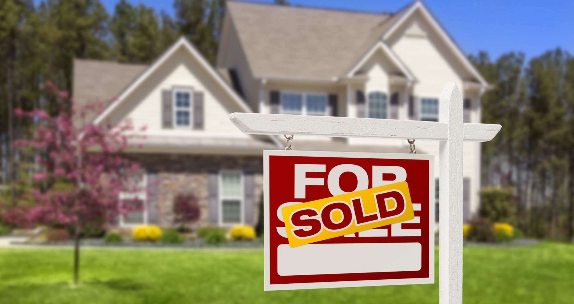 sell old home fast in the Carolinas
