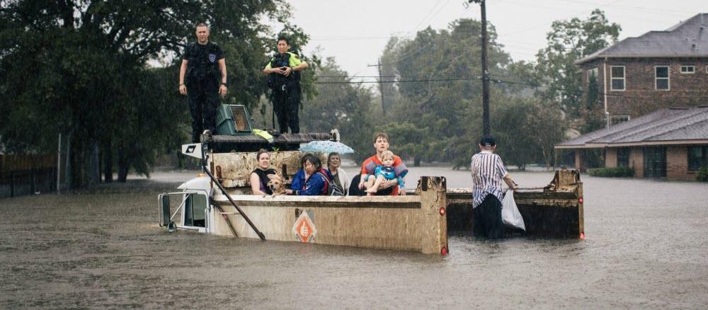 useful ways to help Harvey hurricane victims