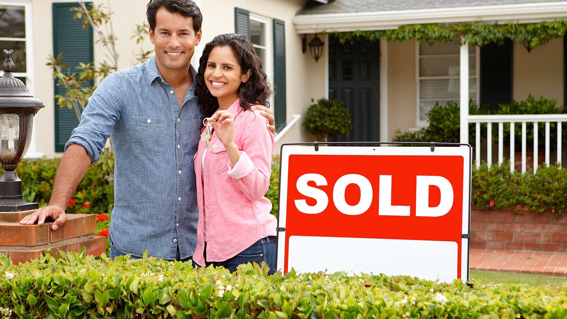 best time to sell your property